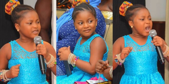 Nakeeyat's mother reacts to reports that she has been bleaching her daughter 1
