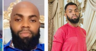 Reverend Obofour stirs the internet with a new haircut and new looks - Photos 13