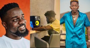 """Sarkodie is generous in giving money than shatta wale""- MOG Beatz says after shatta wale refused to pay him 12"