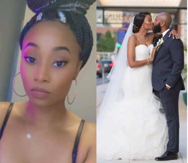 we are happily married after having s3kz on our first date - Lady reveals - Photos