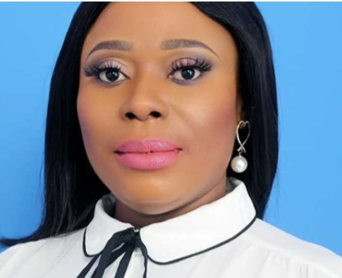 'I have a problem, I am only attracted to married men'- Lawyer, Mary Ohenewah Afful.
