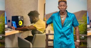 Shatta wale replies MOG beatz for claiming he is indebted to him since 2018 11
