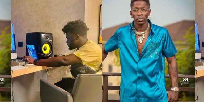 Shatta wale replies MOG beatz for claiming he is indebted to him since 2018 1