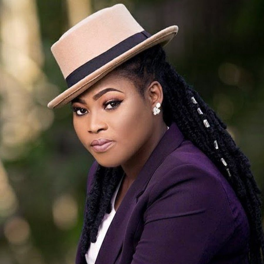 """""""Joyce Blessing doesn't talk to me because I exposed her for lying""""- Anita Afriyie 2"""