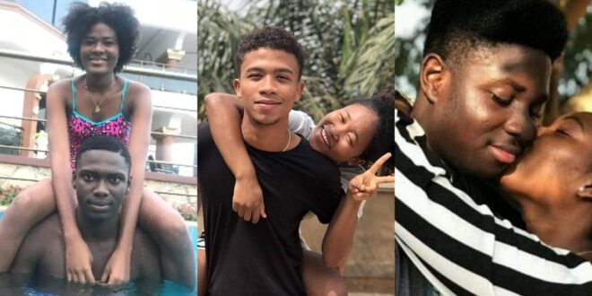 """""""You are renting your girlfriend if you have to use money to keep her""""- Man advises 1"""