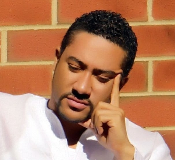 Majid Michel and Ramsey Noah spotted fighting in a video. 2