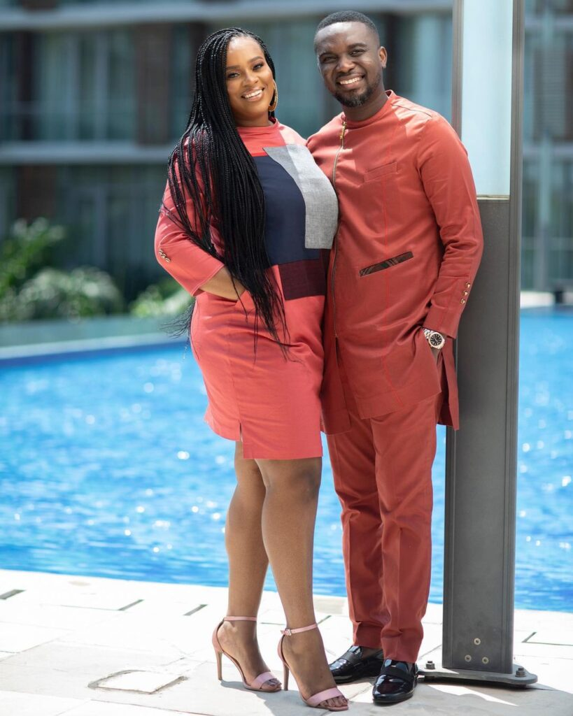 Sh0cking! Joe Mettle and his wife reportedly divorced - Screenshots 3