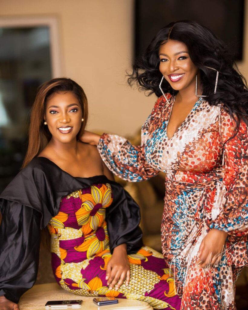 All you need to know about Roseline Okoro, the beautiful younger sister of Yvonne Okoro who just got married - Photos 8