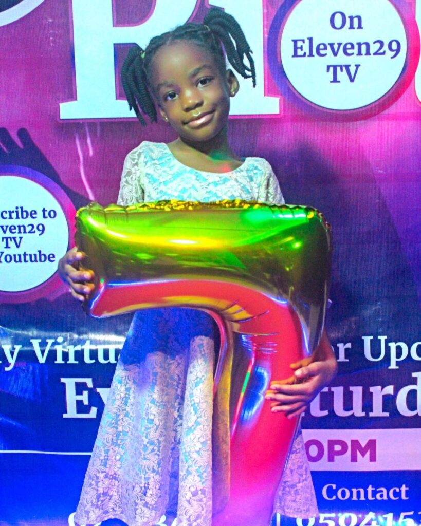 Iona flaunts her beautiful Daughter as she celebrates her birthday - Photos 2