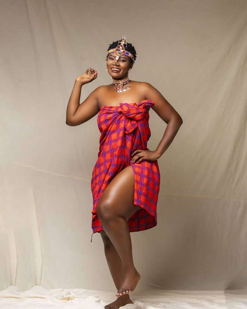 Actress Sheena flood the internet with beautiful photos as she celebrates her birthday 7