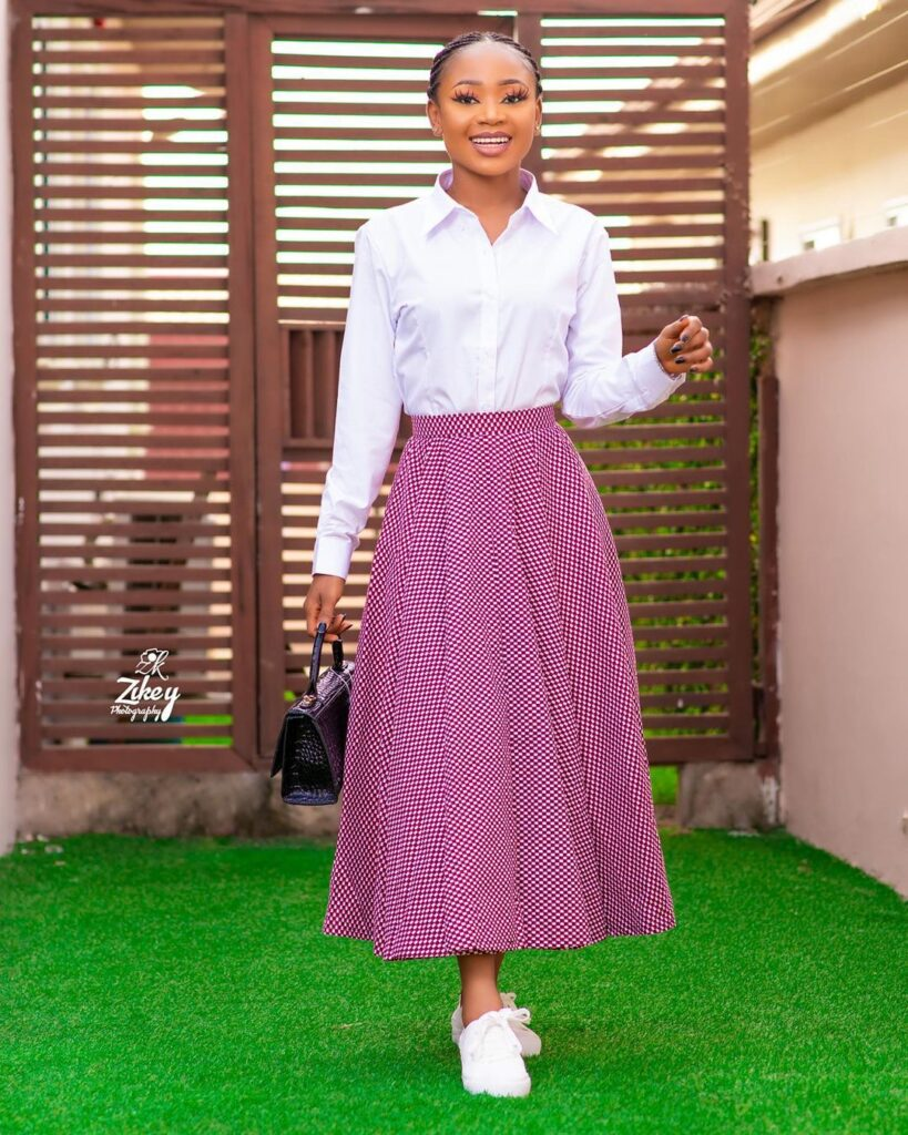 Born again Akuapem Poloo now preaches the Gospel, here is her latest post 2
