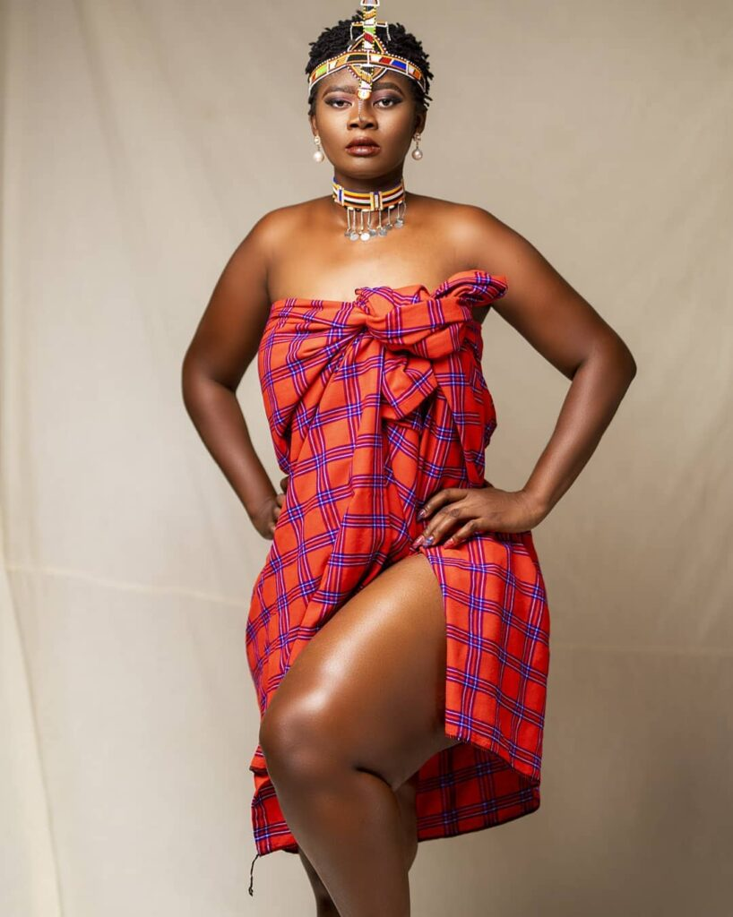 Actress Sheena flood the internet with beautiful photos as she celebrates her birthday 6