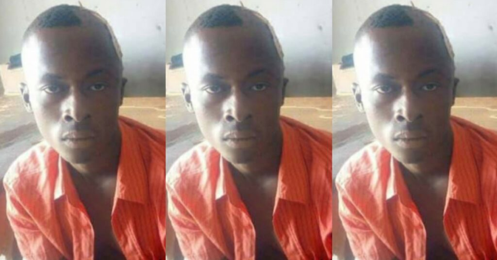 18-year-old boy st@bs his friend to death over a missing phone 2
