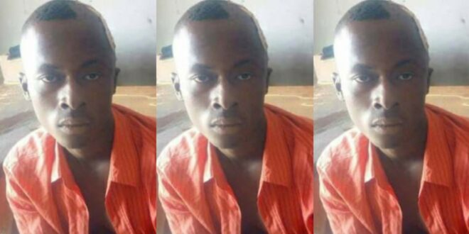 18-year-old boy st@bs his friend to death over a missing phone 1