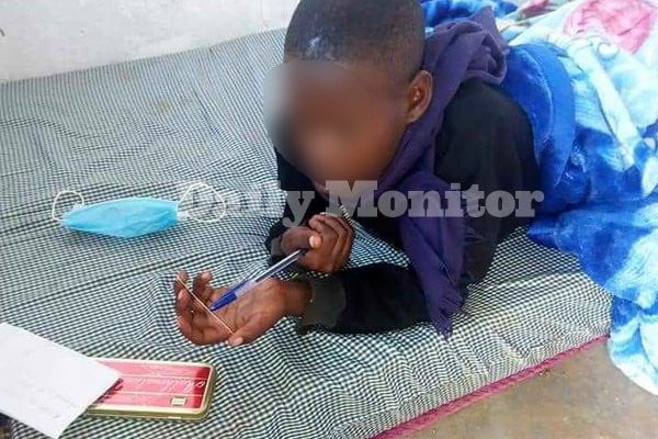 13-year-old Primary School Girl Gives Birth During Maths Exams - Photos 2