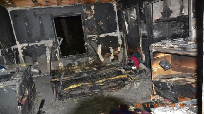 Angry man burns the home and cars of a woman who rejected his proposal - Photos 3