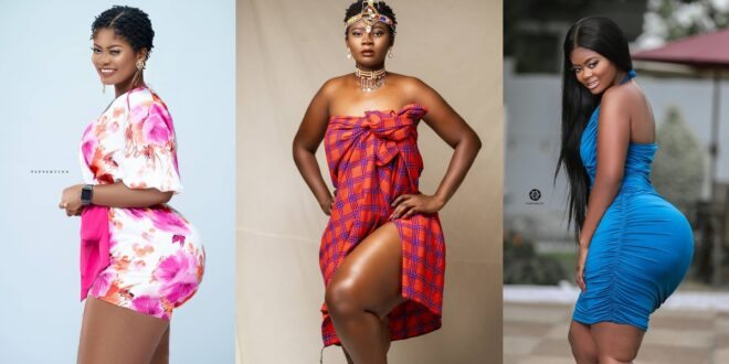 Actress Sheena flood the internet with beautiful photos as she celebrates her birthday 1