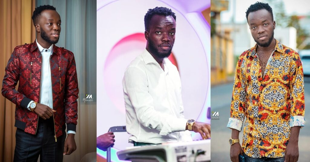 Akwaboah advises on how to stay away from a Useless Relationship in a new video 2