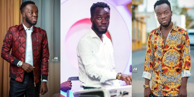 Akwaboah advises on how to stay away from a Useless Relationship in a new video 1