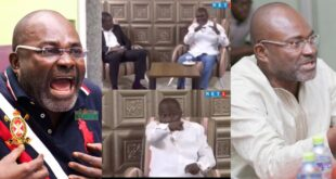 Angry Kennedy Agyapong to Sack all Net2 TV managers for this reason - Video 58