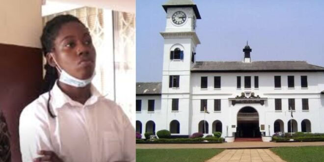 Another Rasta Boy sues Achimota school and the Ghana Education service for denying him admission. 1