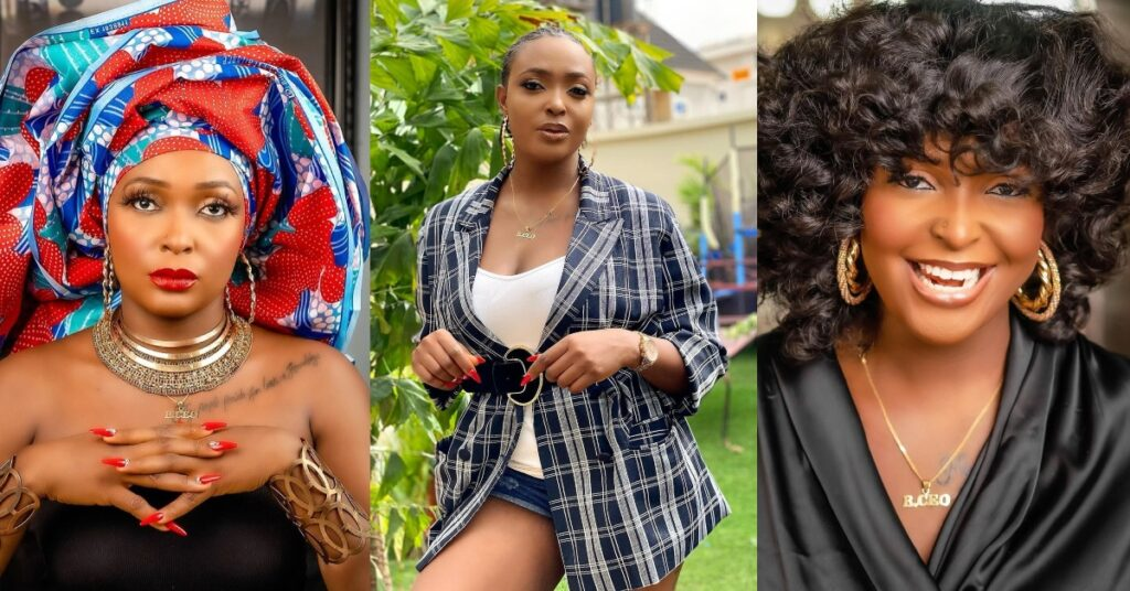 Broke men mostly have Big Manh00d - Blessing Okoro 2