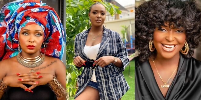 Broke men mostly have Big Manh00d - Blessing Okoro 1