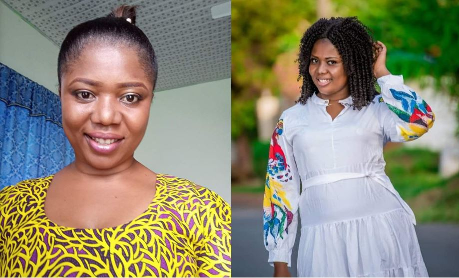 """""""work and make your own money, you are in a relationship, not a bank"""" - Lady advises colleagues 2"""
