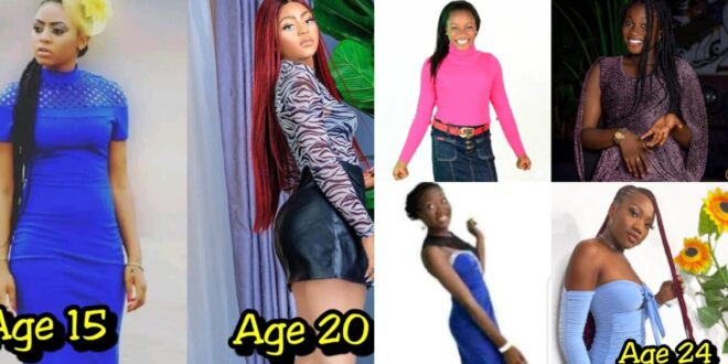 Celebrities kids back then and how they look now (photos) 1