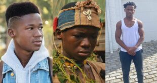 Free SHS ambassador Abraham Attah shuns Ghana Universities, gets admission into US university 17