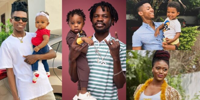 Here are Top celebrities who are 'born one' and 'two' without marriage - Photos 1
