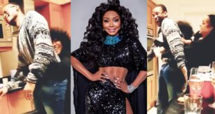 I asked to check if he is fully equipped for my daughter - Stephanie Benson (Video) 60