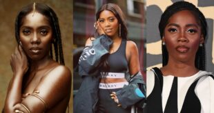 I bleached my skin with lemon as I was the only black girl amongst my fair friends – Tiwa Savage reveals 80