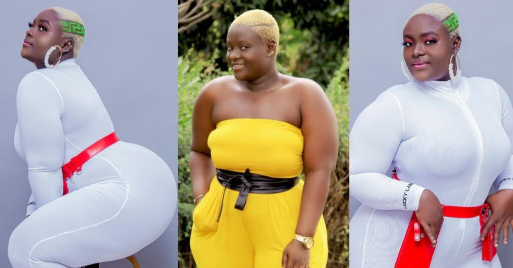 I got pregnant and I dropped out of University - Ama Tundra reveals (Video) 2