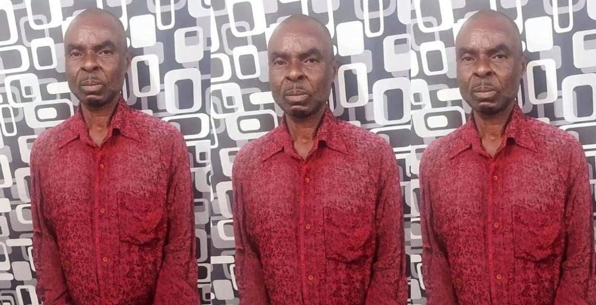 49 Year Old Man Defiles 12-Year Old Daughter Saying His Wife Is Not Attractive To Him  Anymore