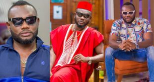 I will be the President of Ghana very soon - Prince David Osei claims 24
