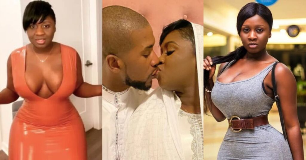 I will never marry any human being again - Divorced Princess Shyngle claims 2
