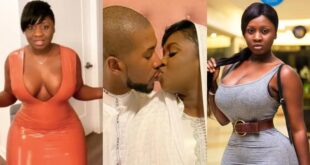 I will never marry any human being again - Divorced Princess Shyngle claims 46