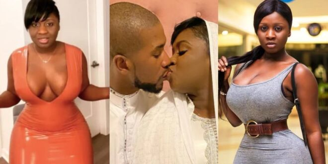 I will never marry any human being again - Divorced Princess Shyngle claims 1