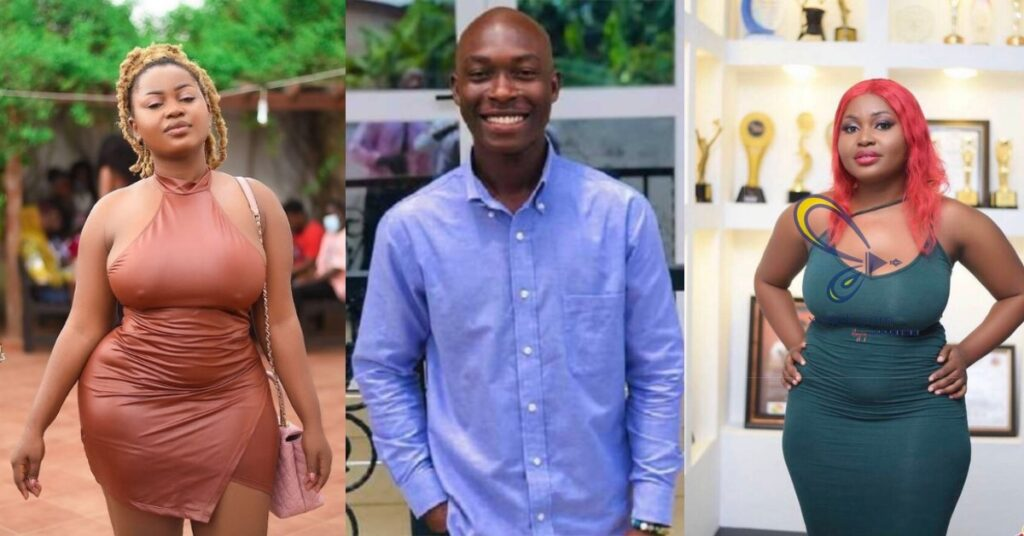 I would choose to be the 3rd wife of Kennedy Agyapong than to date my Ex - Ruby of Date Rush 2