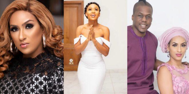 Juliet Ibrahim's Ex, Iceberg Slim and Akuapem Poloo become friends after her saga 1