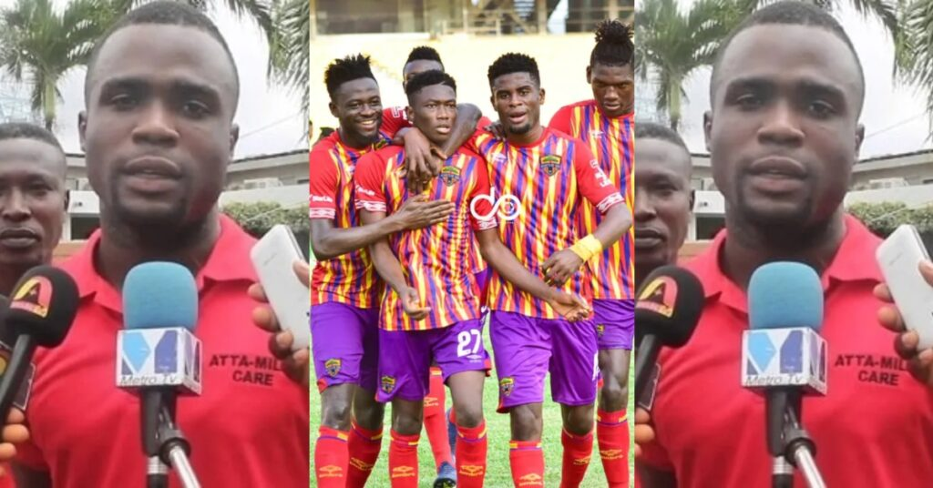 Late Atta Mills' son, Kofi Mills named as MD for Hearts of Oak - Photos 2