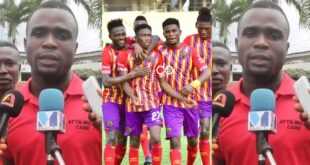 Late Atta Mills' son, Kofi Mills named as MD for Hearts of Oak - Photos 4