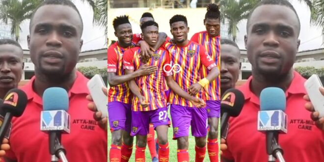 Late Atta Mills' son, Kofi Mills named as MD for Hearts of Oak - Photos 1