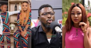 Leave Akuapem Poloo Alone And Arrest The Real Criminals Committing Serious Crimes – Kwame Aplus 79