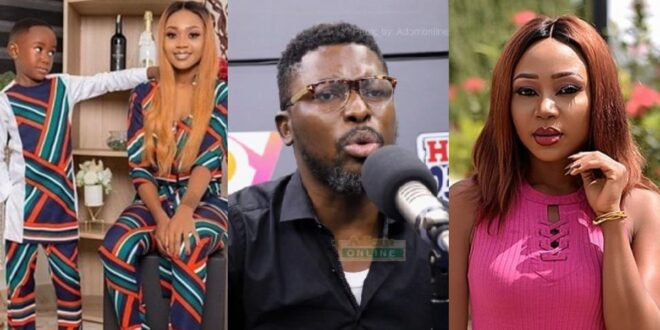 Leave Akuapem Poloo Alone And Arrest The Real Criminals Committing Serious Crimes – Kwame Aplus 1