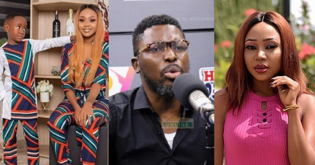 Leave Akuapem Poloo Alone And Arrest The Real Criminals Committing Serious Crimes – Kwame Aplus 2