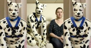 Meet the 35-year-old man who spent millions just to look like a dog - Photos 134