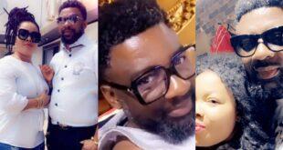 Meet the handsome husband of Nana Agradaa who is a man of God - Video 41
