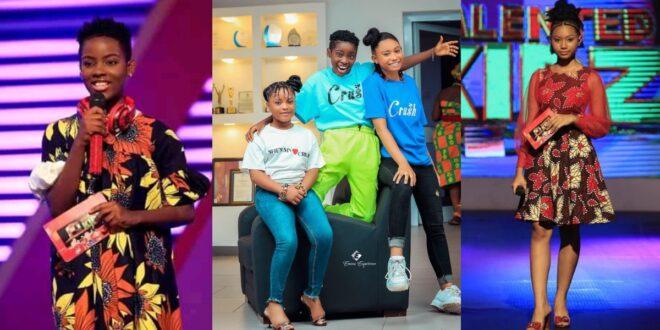 Meet the three beautiful hosts of this season's Talented Kidz (photos) 1